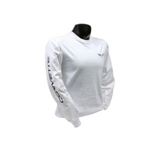 Men's Corvette Long Sleeve T-Shirt