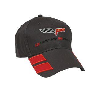 Grand Sport Cap
