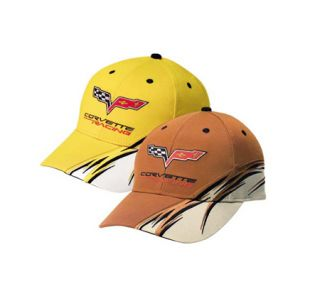 Corvette Racing Flash Cap