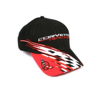 C5 Corvette Racing Cap