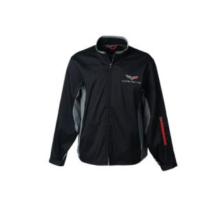 Men's Matrix C6 Corvette Jacket (Apparel Sizes)