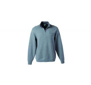 Men's Stingray Half Zip Fleece