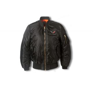 Stingray Flight Jacket