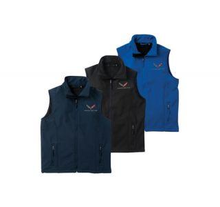 C7 Corvette Bonded Workwear Vest