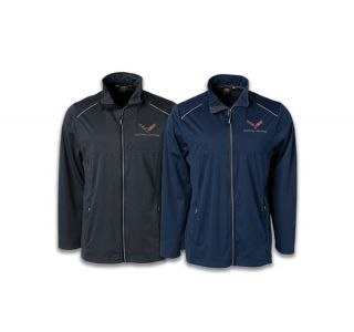 Men's Lite C7 Corvette Three Layer Jacket