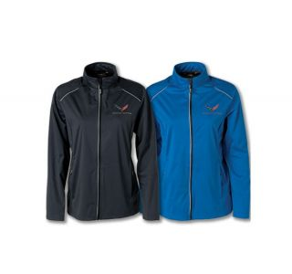 Ladies' Lite C7 Corvette Three Layer Jacket
