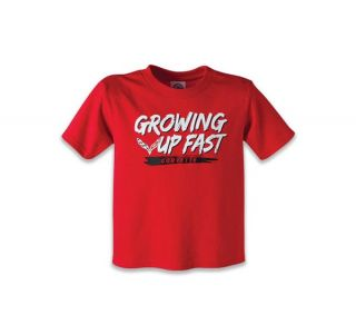 Growing Up Fast Toddler T-Shirt