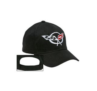 C5 Corvette Black Hat