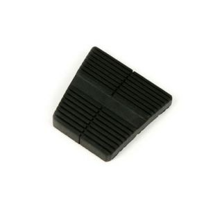 1980-1981 Corvette Clutch Pedal Pad