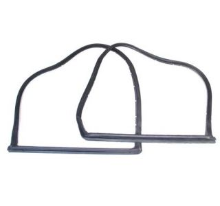 77L-82 T-Top Panel Weatherstrips (Imported) (Default)