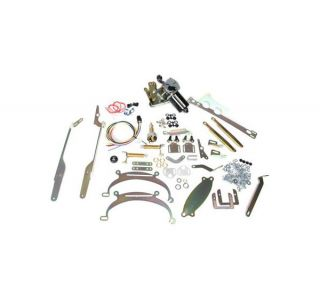 53-57 Windshield Wiper Upgrade Kit