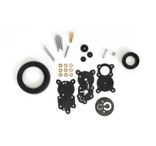 58-62 Washer Pump Rebuild Kit
