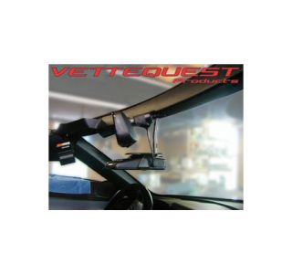 1984-1996 Corvette Radar Detector Bracket Rod