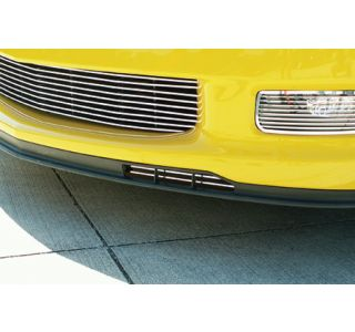 2006-2013 Corvette Z06/GS Billet Front Air Dam Grills