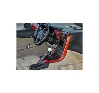 2006-2007 Corvette GM Interior Trim Kit