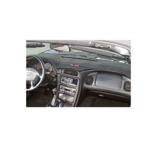 1997-2004 Corvette Embroidered Dash Cover