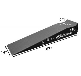 "Race Ramps Xt - 10"" Lift"