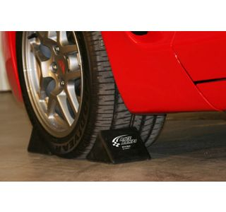 Race Ramp Wheel Chocks (Set Of 4) (Default)