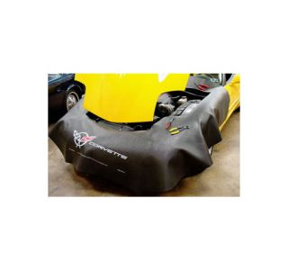 1997-2004 Corvette Fender Gripper Front End Cover