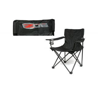 C6 Z06 Corvette Travel Chair