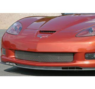 2006-2013 Corvette Z06/GS Front Bumper Screen