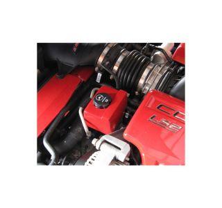 2005-2013 Corvette Painted Power Steering Pump Cover