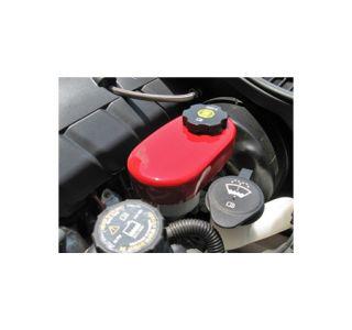 2005-2013 Corvette Painted Brake Reservoir Cover