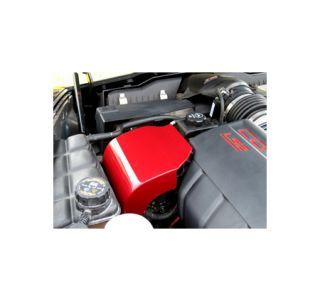 2005-2013 Corvette Painted Alternator Cover