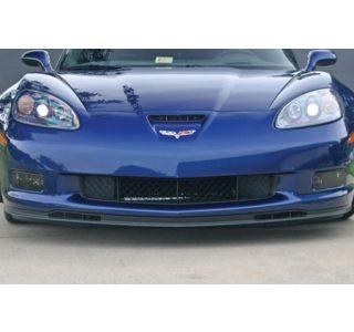 2006-2013 Corvette Z06/GS Driving Light Acrylic Black-Out Kit