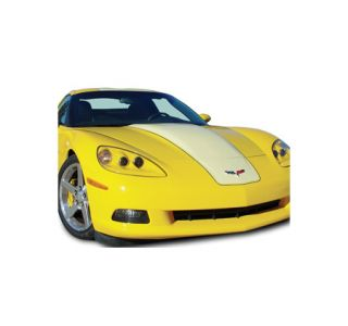 2005-2013 Corvette RK Sport Supercharger Hood