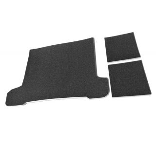 "05-13 Coupe Blockit ""Quick & Quiet"" Interior Noise Deadener"