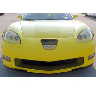 2010-2013 Corvette Grand Sport Speed Lingerie Nose Mask