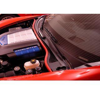 2008-2013 Corvette Colored Underhood Weatherstrip
