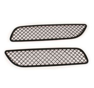 2005-2013 Corvette Blakk Stealth Laser Mesh Back-Up Light Grill