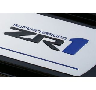 2009-2013 Corvette Billet Sill Plates w/ZR1 Emblem