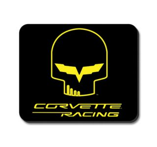 Corvette Racing C6R Jake Mouse Pad