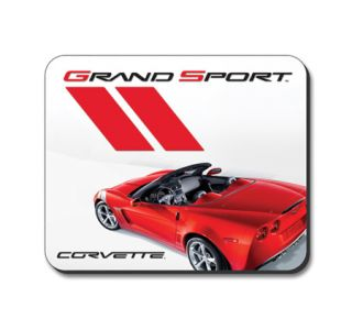 Corvette Grand Sport Mouse Pad