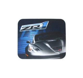 ZR1 Corvette Mouse Pad