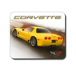 C5 Z06 Corvette Mouse Pad