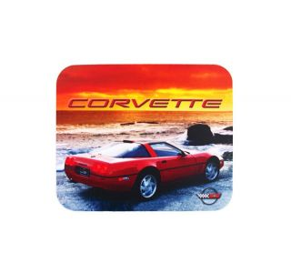 C4 ZR1 Corvette Mouse Pad