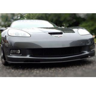 2006-2013 Corvette Z06/GS Cleartastic PLUS Front End/Nose Paint Protection