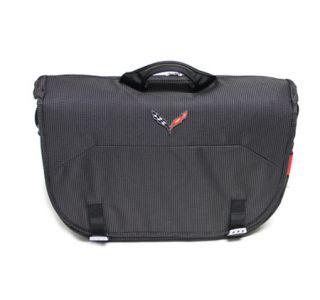 2014-2018 Corvette Corvette Stingray Messenger Bag