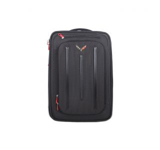 2014-2018 Corvette Stingray Roller Luggage Case