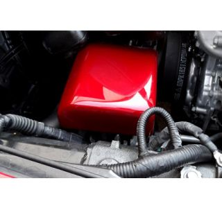 2014-2018 Corvette Painted EBCM Controller Cover