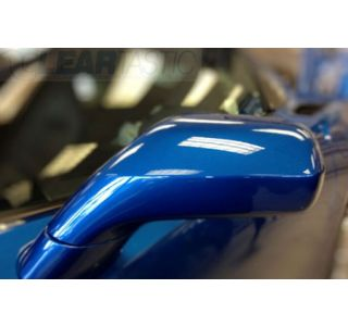 2014-2018 Corvette Cleartastic PLUS Mirror Protection