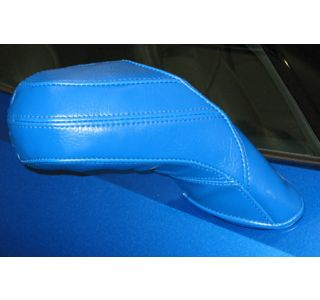 2014-2018 Corvette Speed Lingerie Mirror Covers