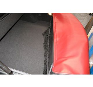 15-18 Z06/GS Speed Lingerie Rear Deck Cover (5-in-1)