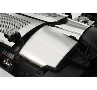 08-13 LS3 Stainless Helmholtz Resonator Cover