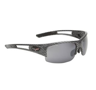 C6 Corvette Carbon Fiber Rimless Sunglasses (Rx Capable)