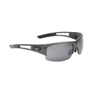 C5 Corvette Carbon Fiber Rimless Sunglasses (Rx Capable)